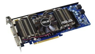 ASUS EN9800GTX+ DK/HTDI/512M
