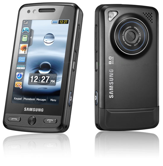 Samsung M8800 Pixon 2