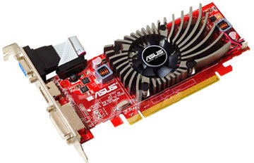 ASUS EAH4550/DI/512MD3