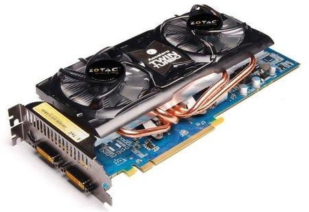 Zotac GeForce 9800 GTX+ Accelero Twin Turbo
