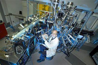 В массовой электронике будет задействована сверхпроводимость