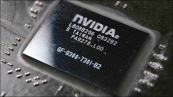 NVIDIA GeForce 9300