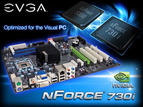 EVGA nForce 730i