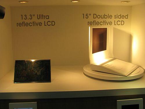 13,3-дюймовый дисплей LG_Display