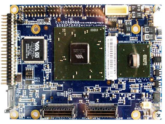 VIA EPIA-P710