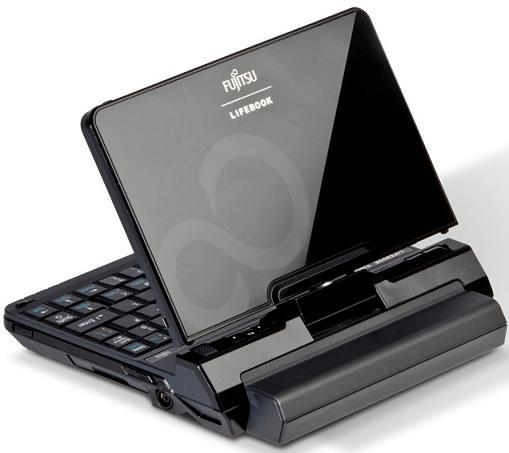 LifeBook U820