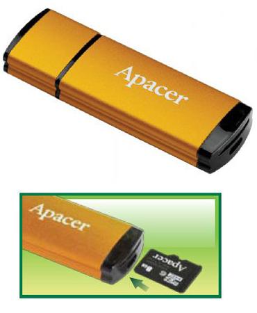 Apacer Handy Steno AH422