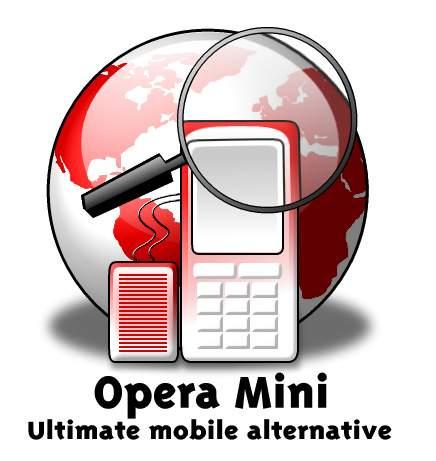 OperaMini Logo