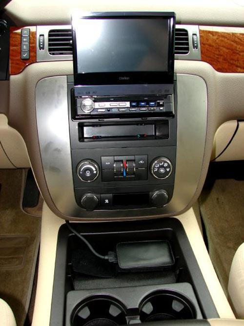 GMC Yukon XL 3