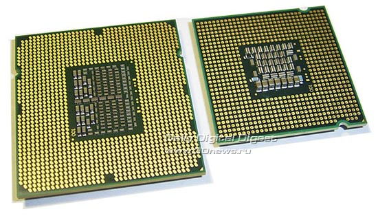 Intel Core i7-920 vs Conroe 2