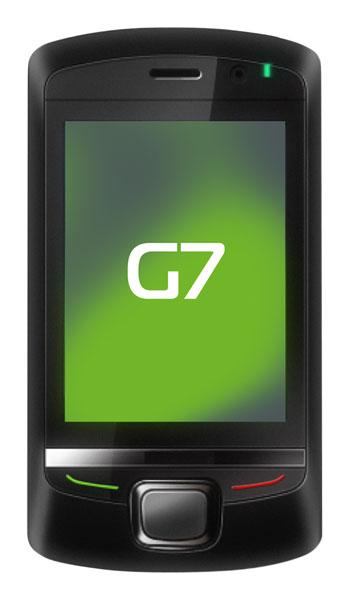 RoverPC pro G7: GPS-коммуникатор с датчиком движения