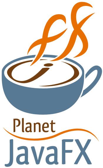 Planet JavaFX