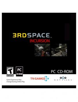 3rd Space Incursionn