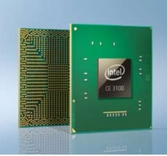 Intel Media Processor CE 3100
