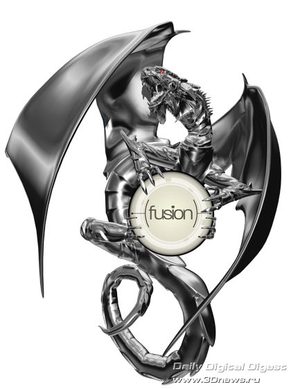 Платформа AMD Dragon