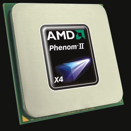 AMD Phenom II X4