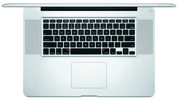 Apple 17-inch MacBook Pro