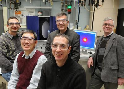группа исследователей