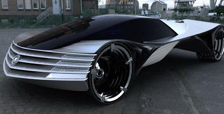 Cadillac WTF