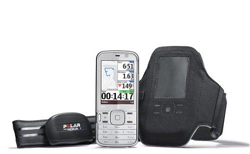 Nokia N79 Active