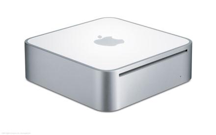 Верхнюю строчку среди самых энергоемких компьютеров захватила модель Mac mini с 2-ГГц процессором...