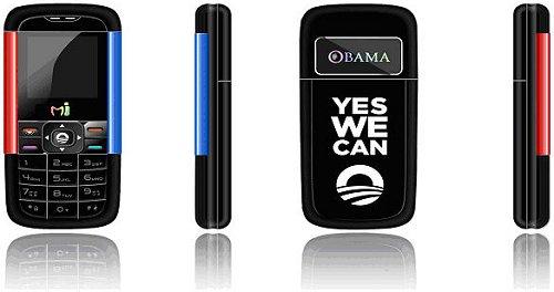Mi Barack Obama