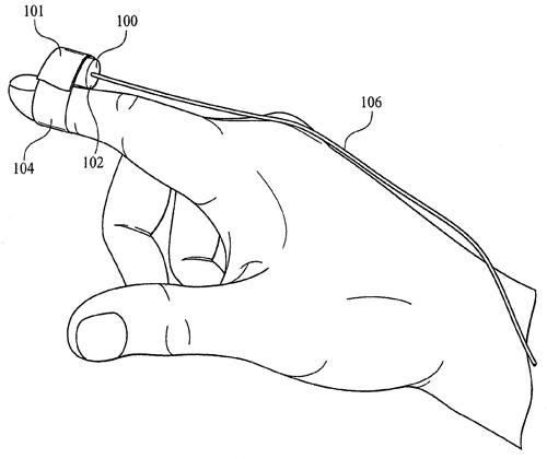 Зрение будущего: видеть с помощью пальцев