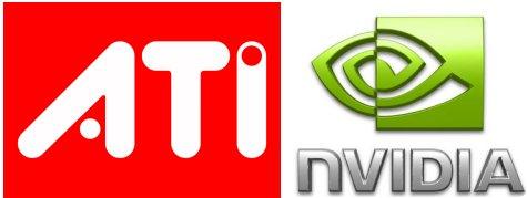 ATI и NVIDIA
