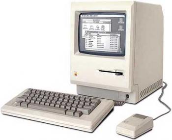 Apple Macintosh исполнилось 28 лет и еще одному почтенному ПК тоже.