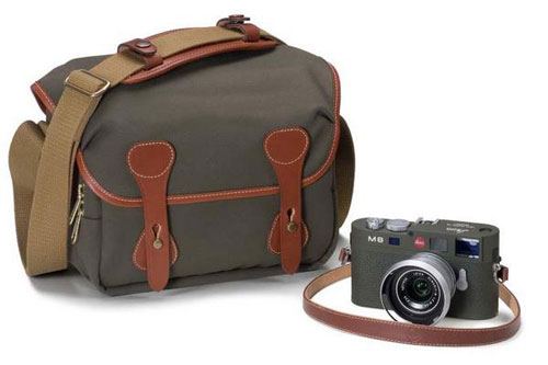 M8.2 Safari Special Edition: особенная Leica за $10000