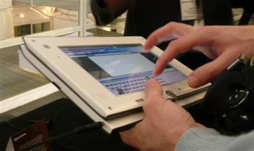 Мобильные пользовательские интерфейсы