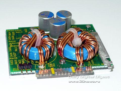 Задача DC-DC преобразователя, реализованного в БП серии M12D, заключается в получении стабильного...