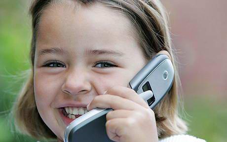 child mobile