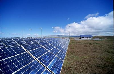поликремниевые солнечные панели