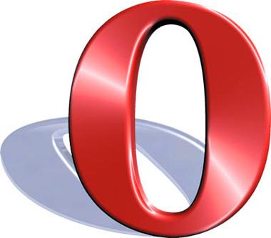 Браузер Opera даст доступ к файлообменникам