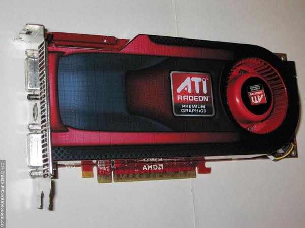 AMD Radeon HD 4890