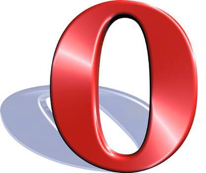 Opera 12.01 Final (RUS) 2012