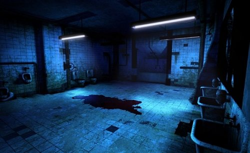 Screens Zimmer 3 angezeig: saw pc game download