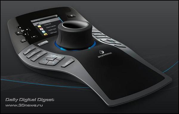 3Dconnexion SpacePilot PRO