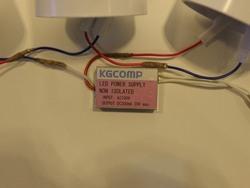Ученые расширили срок службы блока питания LED-ламп до 100 000 часов