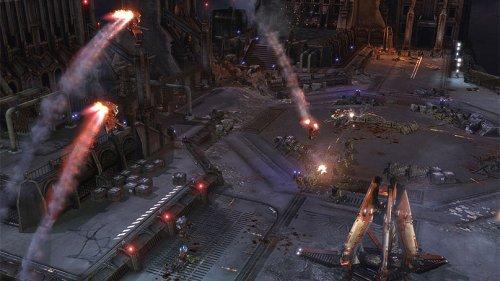 Доступ к многопользовательской бета-версии Warhammer 40000 Dawn of…