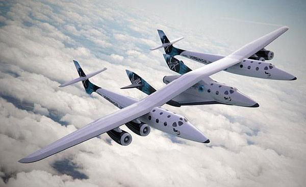 Космический туризм обречен быть дорогим удовольствием
