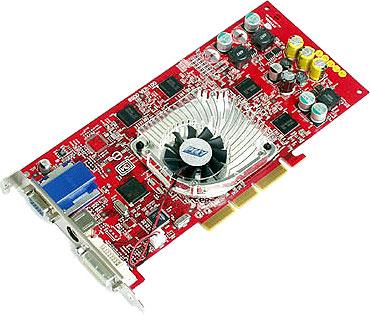 NVIDIA GeForce 4 Ti4800
