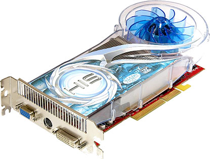 ATI Radeon X850 XT Platinum