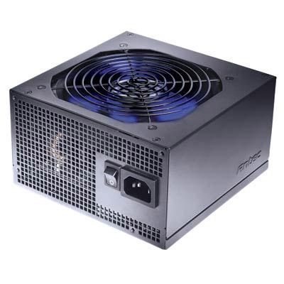 Модульный 750-Вт блок питания Antec Truepower TP-750 Blue