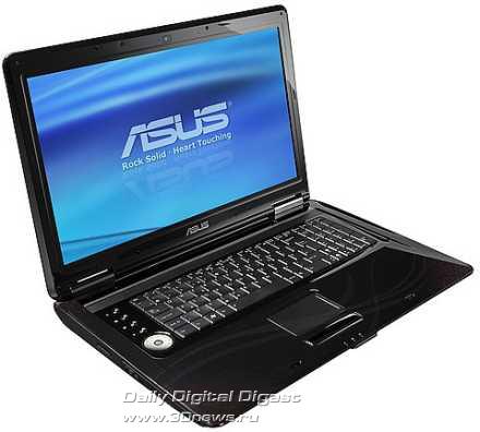 ASUS N90SV-UZ022C