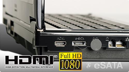 HDMI Interface