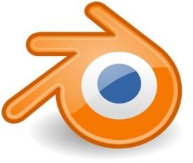 Blender_logo