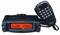 Профессиональная автомобильная радиостанция