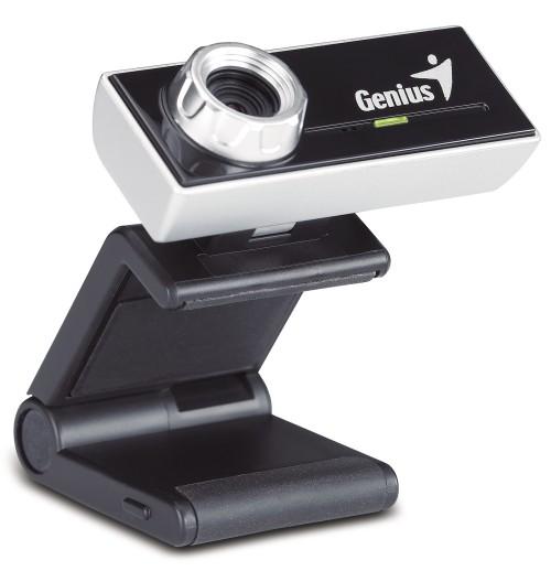скачать драйверы для вебкамеры гениус